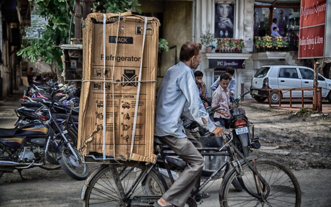 Indian Restaurants Cook Up DIY Food Kits