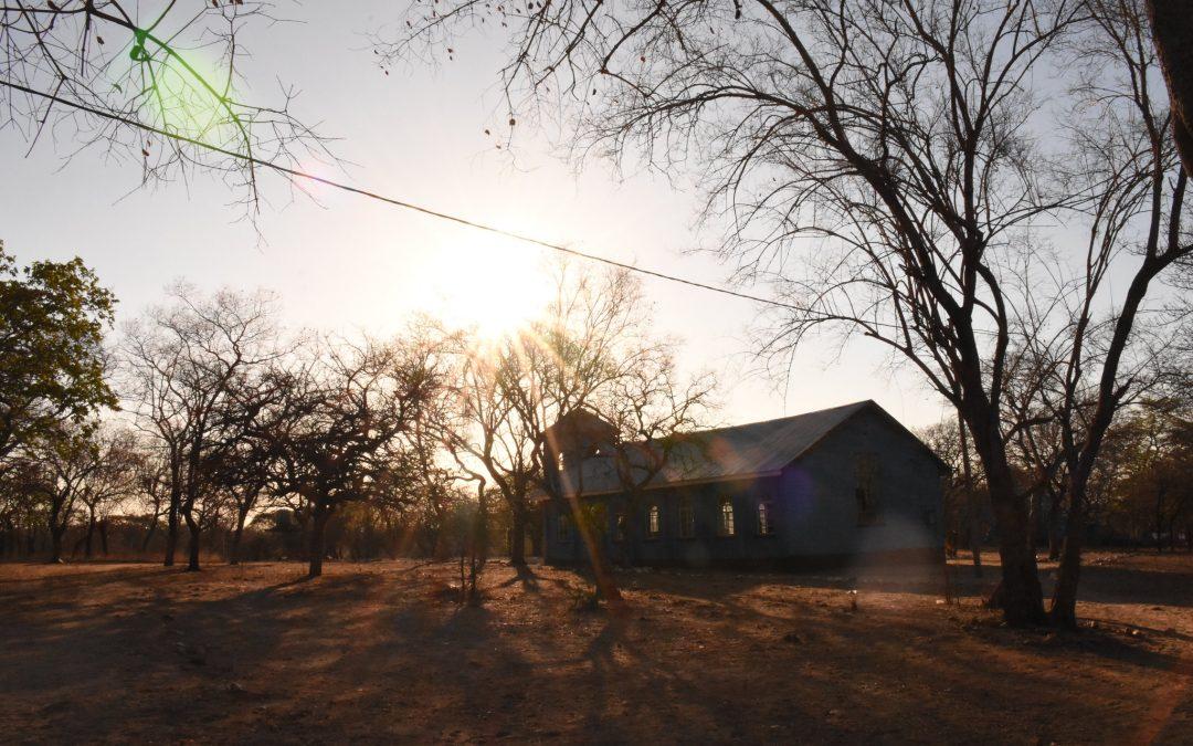 Zimbabwe labor union blasts Chinese employers in wake of worker shooting