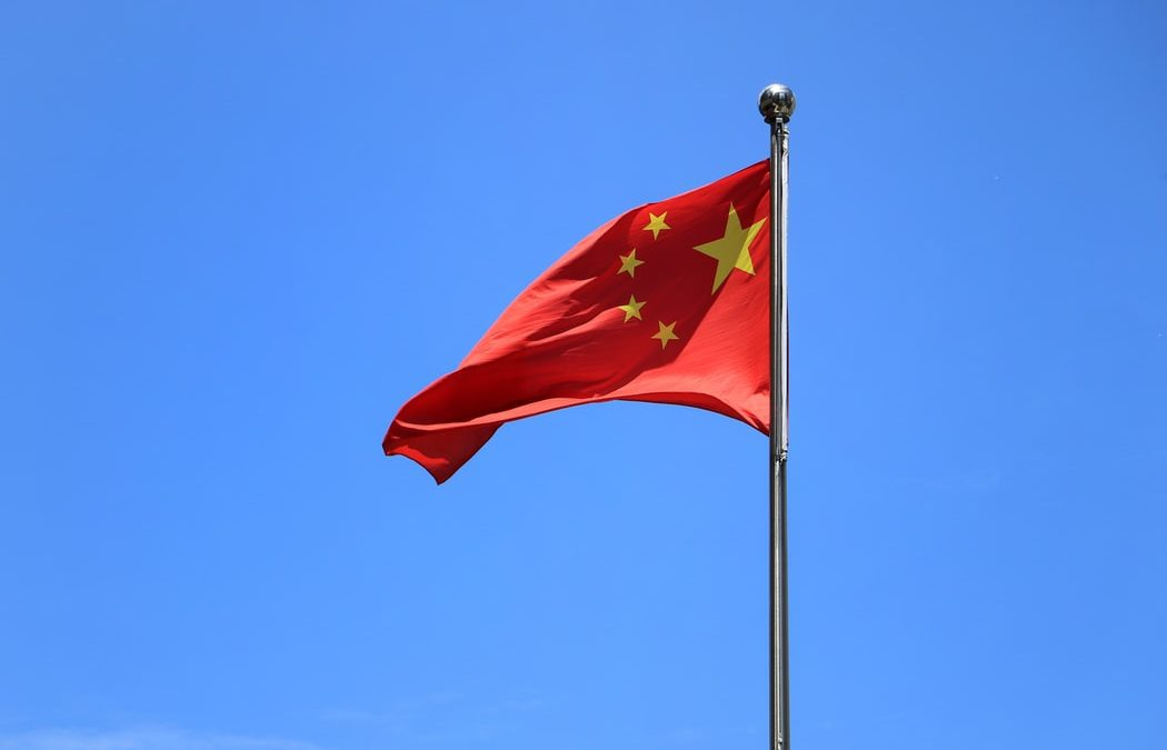 Chinese Fakeout: Closed Consulate Was Front for Espionage and I.P. Theft, FBI Claims