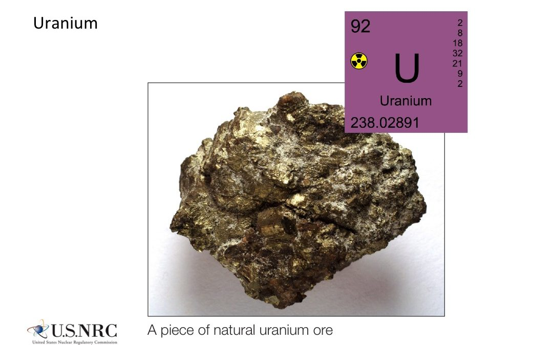 As domestic uranium production plummets, conservationists fight mining expansion