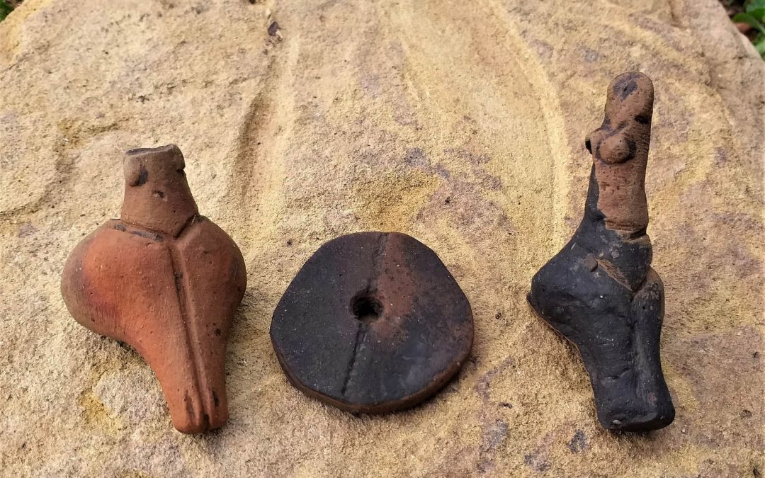 Archaeologists Find Traces of Fertility Cult