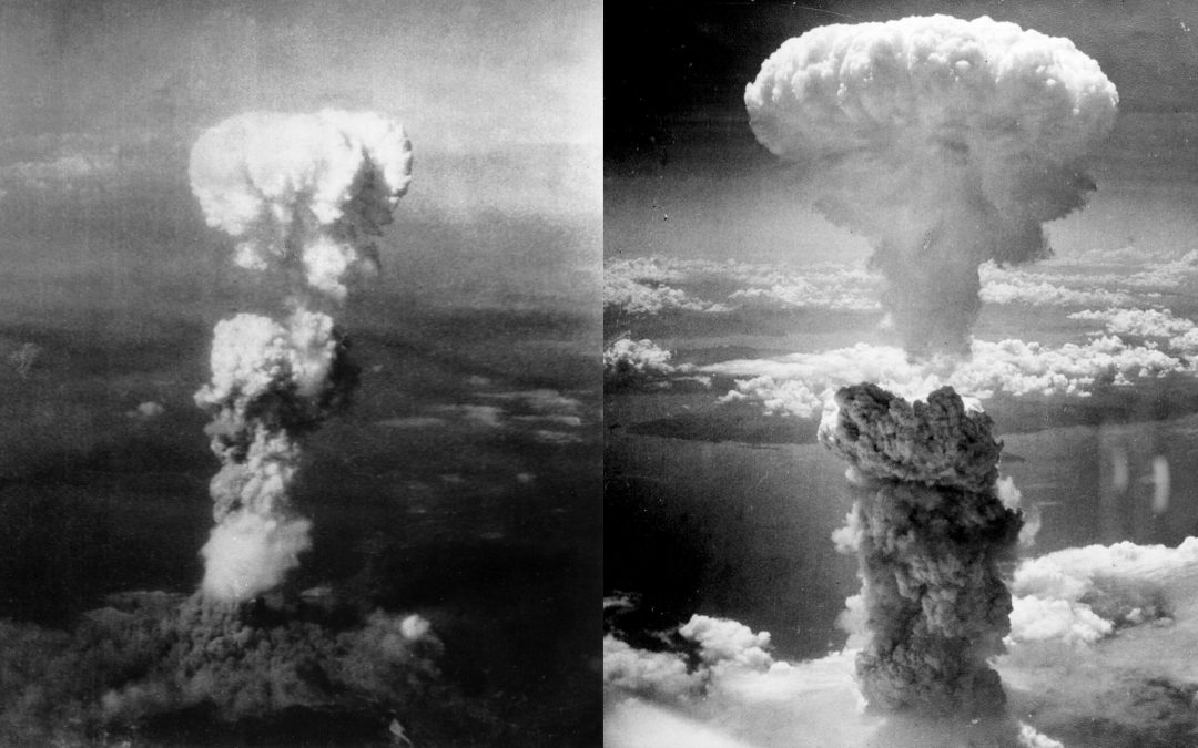 75 years later, atomic bombings still provoke debate
