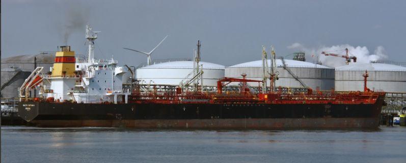 Iranian gasoline shipments to Venezuela seized