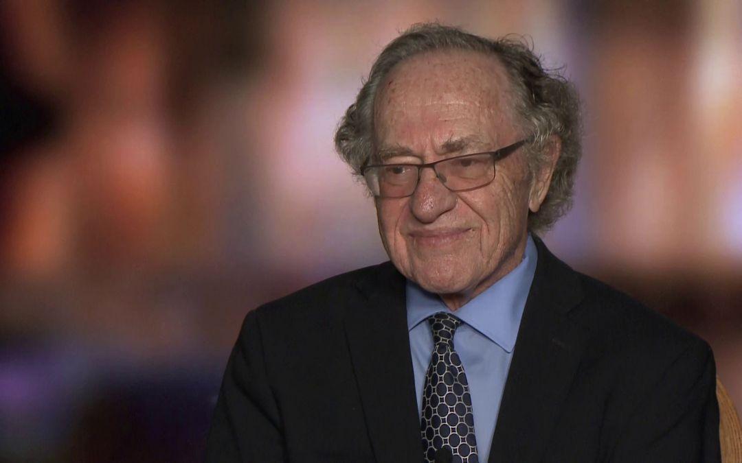 Pedophile Jeffrey Epstein had 'reasonable chance' of acquittal and was 'foolish' to hang himself: Dershowitz