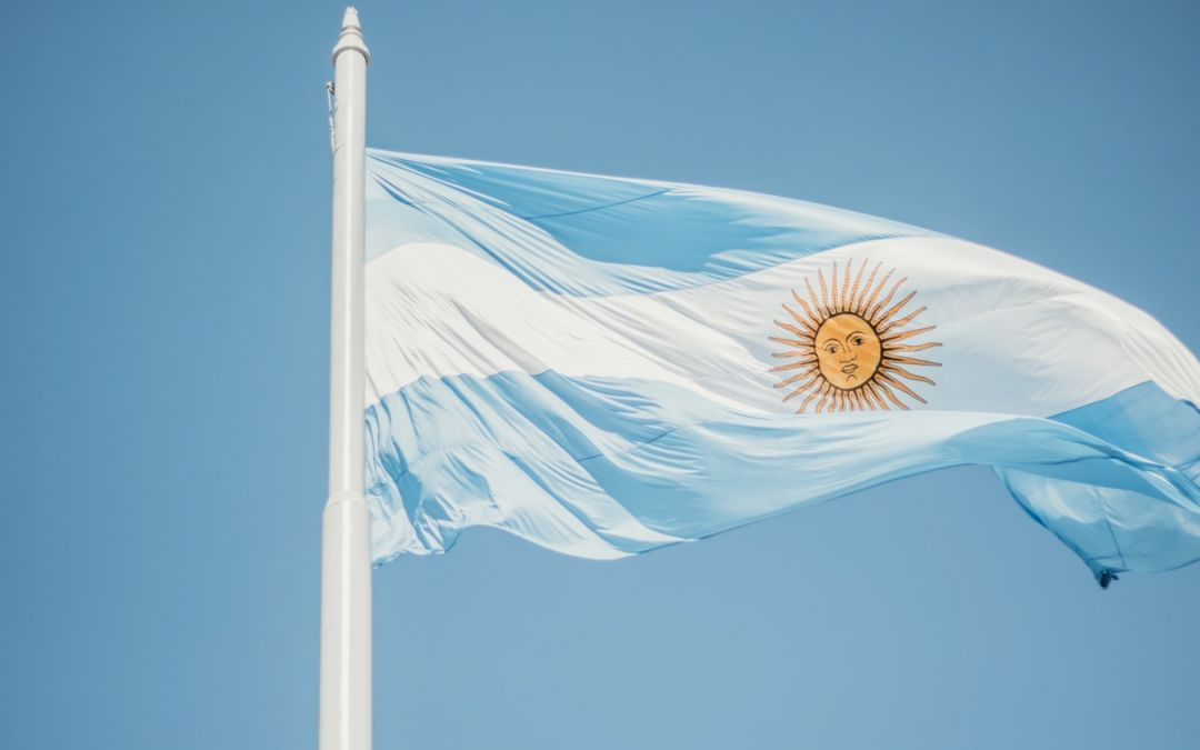 Argentine pastor shot, killed in front of his family