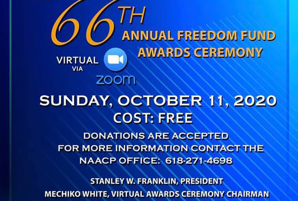 FIRST EVER VIRTUAL GALA IN 96 YEARS, JOIN US!