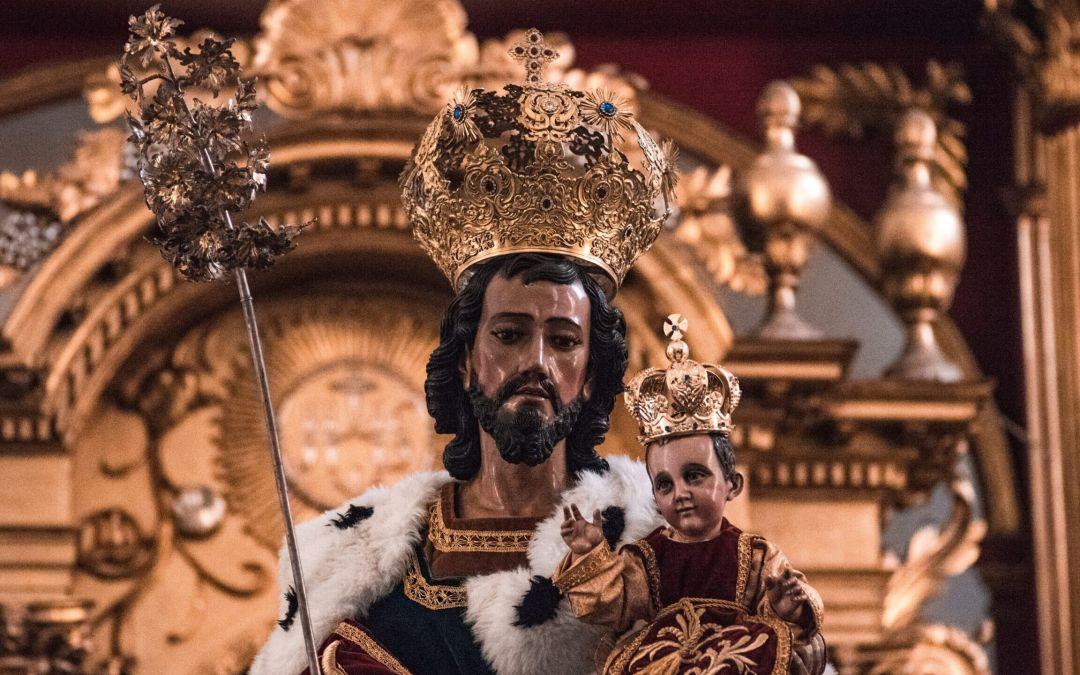 Catholic Rite For 3-Year-Olds Popular in Mexico