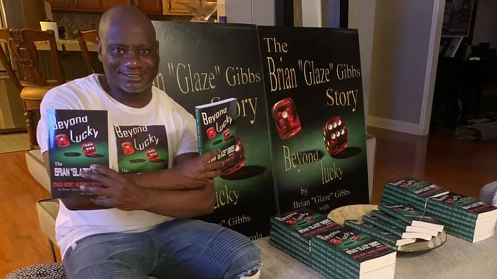 'Glaze' Was a Killer and the Crack King of New York — and Now He's on YouTube