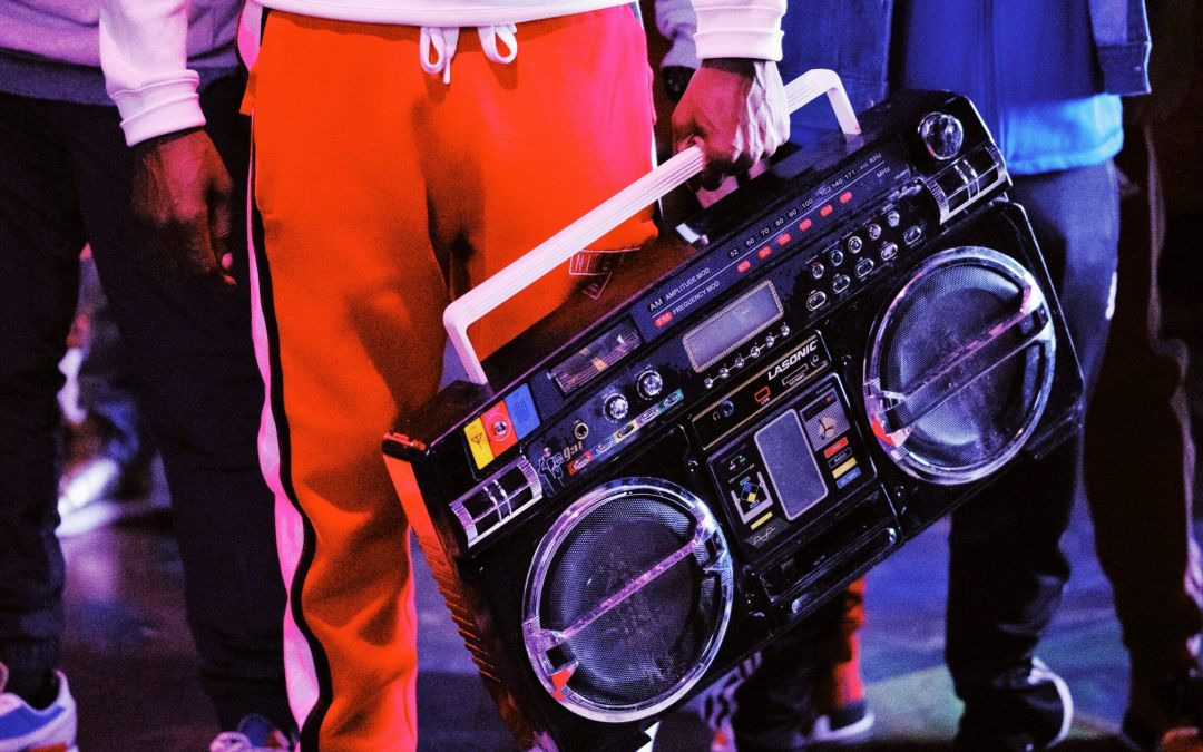 From The Streets To The Stage, The History Of Rap In Mexico