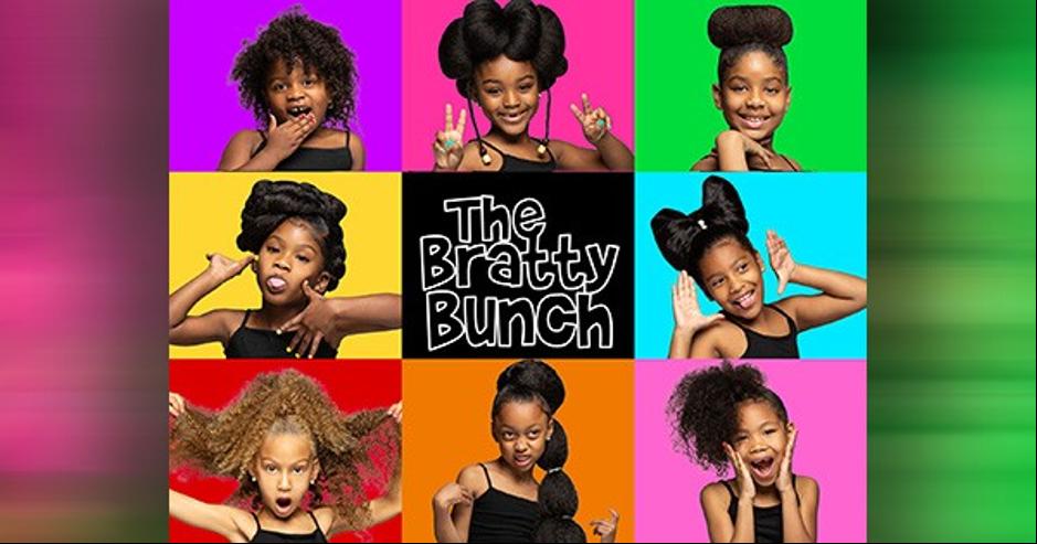 New Platform for Kids Celebrates Black Beauty Through Natural Hair Care