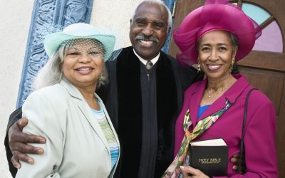 The History of Sunday Hats in the Black Church