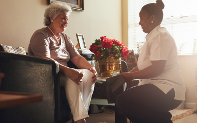Covid-19 and caring for your loved ones at home