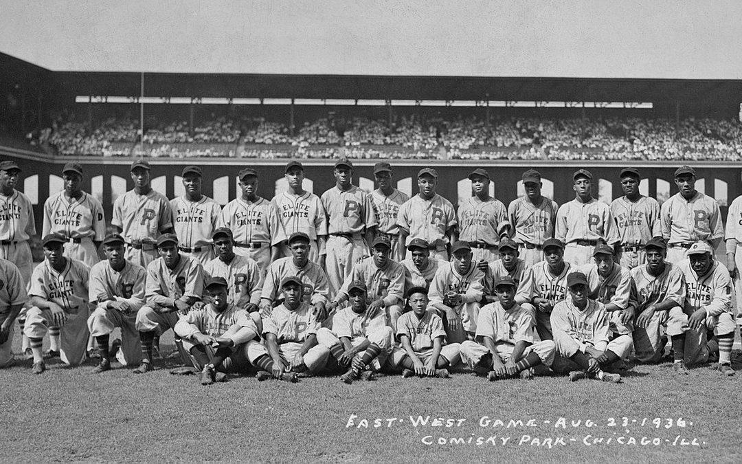 7 Things You Didn't Know About The Negro League
