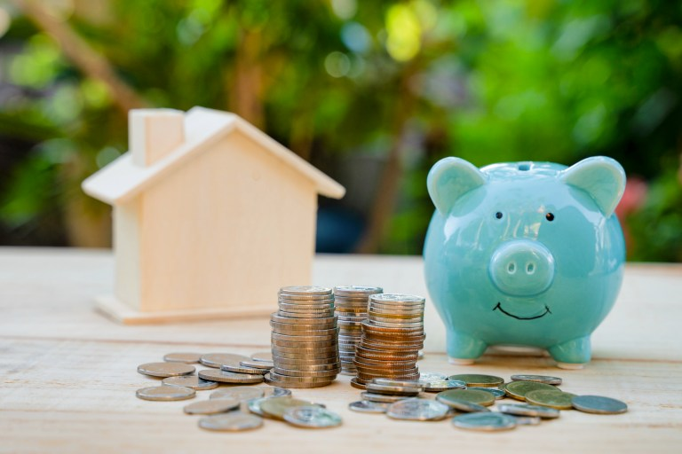 How to save to buy your first home