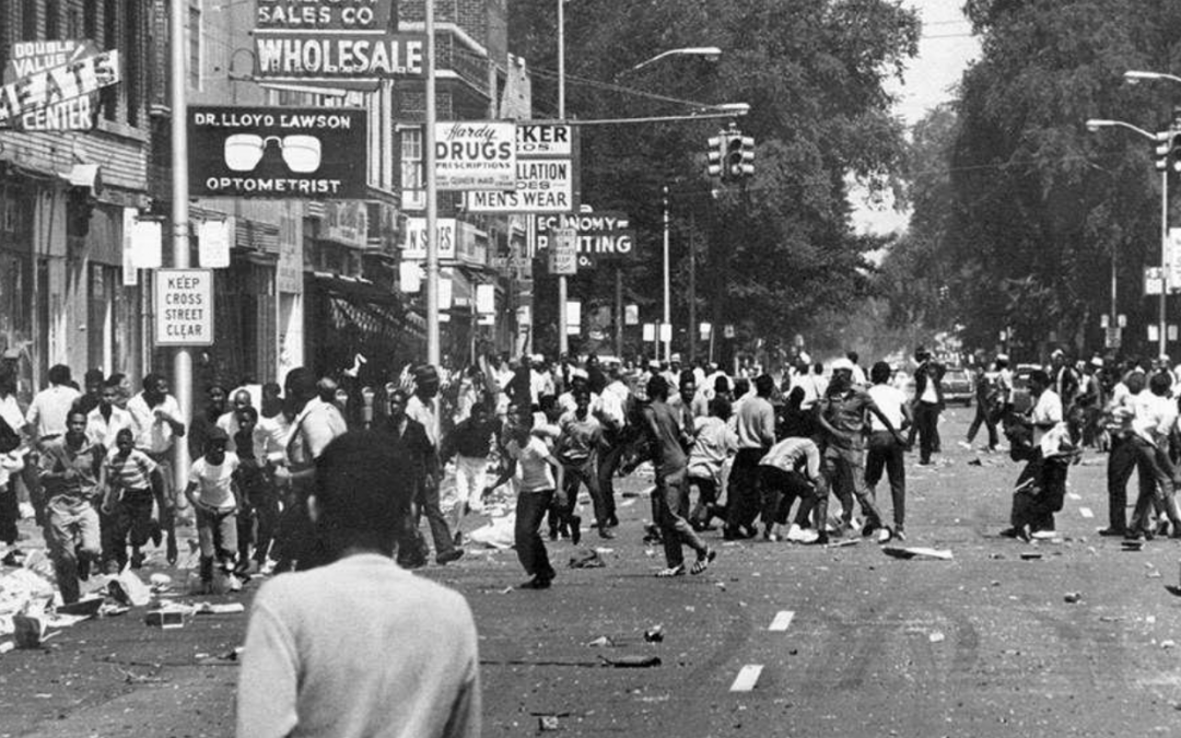 The History of Race Relations in Minneapolis