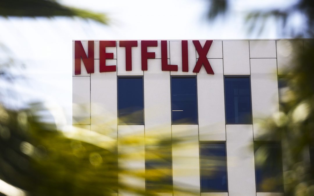 Behind The Lights, Camera, Action: Netflix's First Post-Production Facility In India