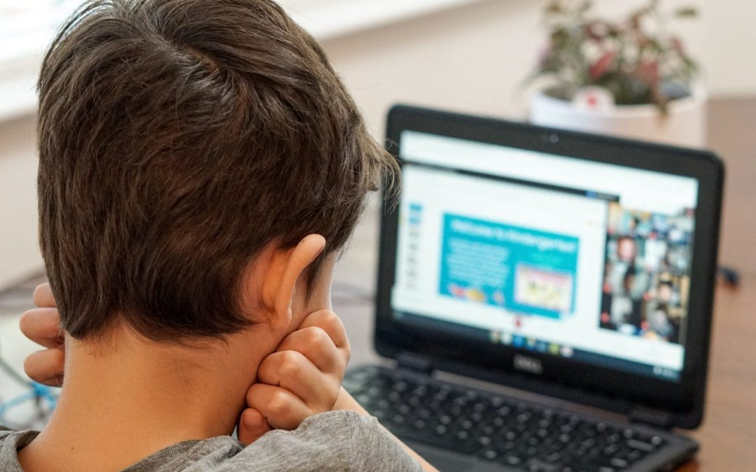 Internet-Based Education Suffers Due To Lack Of Access