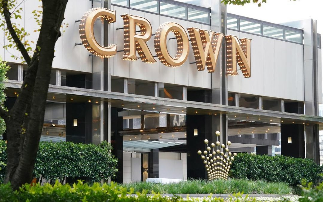 Inquiry Into Casino Giant Crown Gets Funding Extension