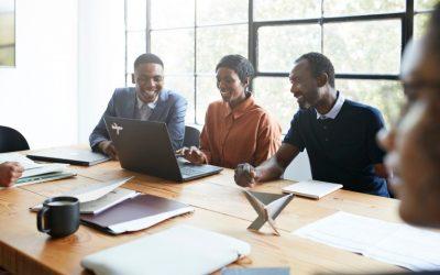 The state of Black entrepreneurship