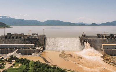Ethiopia Completes Second Phase Of Filling Africa's Largest Dam, Angering Egypt And Sudan