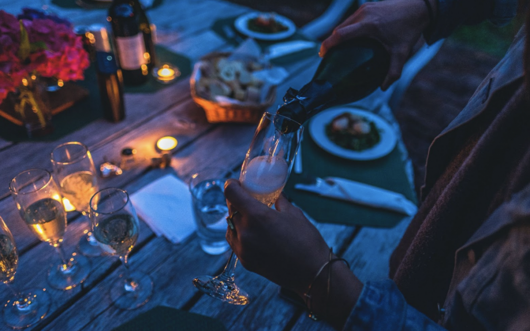 Affordable Ideas For A Romantic Date