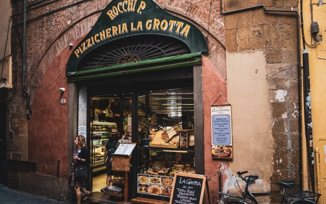 Top Cities to Travel to Just for its Food