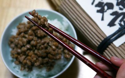 Covid: Has A Cure Bean Found In Japanese Food?