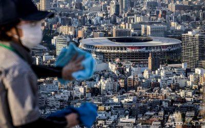Tokyo Olympics Opening Ceremony DirectorSacked Over Holocaust Joke