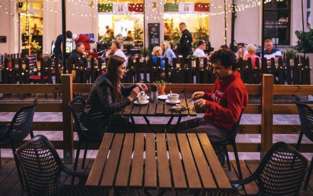 7 Things You Shouldn't Do on a Date