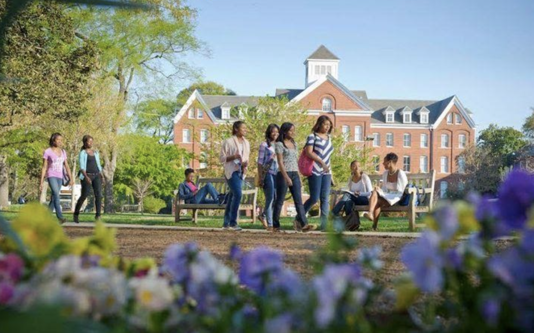These 3 Historically Black Colleges are Best for the Arts
