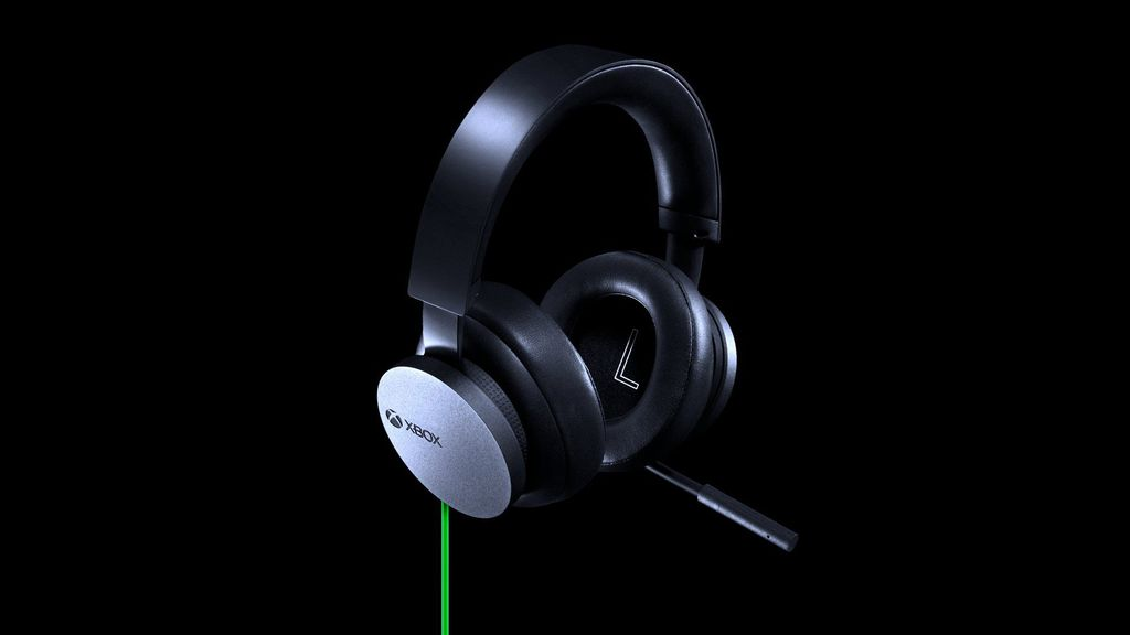 Microsoft has unveiled a refreshed Xbox stereo headset, a $59.99 wired model that is more affordable than its stellar $100 wireless headset that was launched earlier in 2021. (Xbox, @Xbox/Twitter)