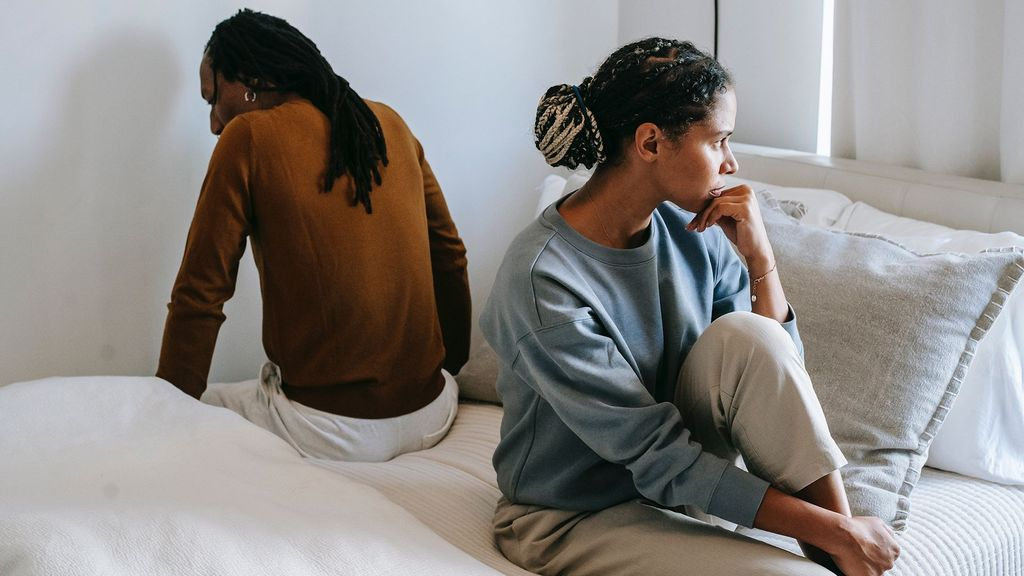 (Representative image) A new study has sought to examine what happens to couples who seek online help for their relationship but must wait six months before beginning an intervention program. (Alex Green/Pexels)