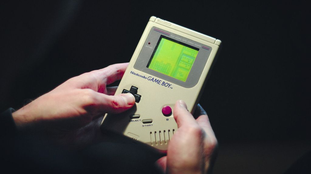 Nintendo may finally be ready to bring its storied handheld gaming library to the Nintendo Switch. (Hello I'm Nik/Unsplash)
