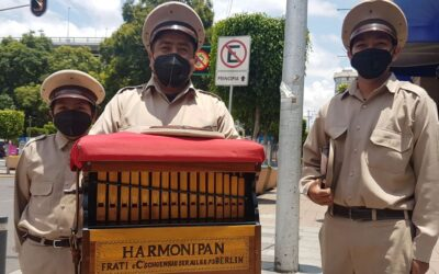 Organ Grinders: A Mexican Tradition On The Verge Of Disappearing