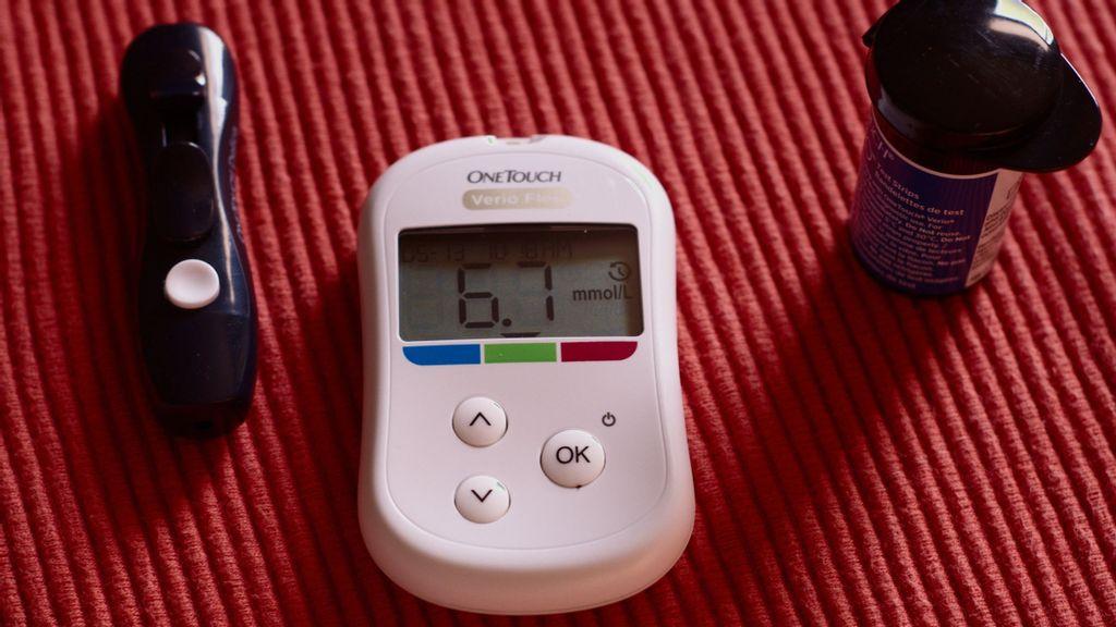 strongLos pacientes con niveles altos de azúcar en la sangre podrían presentar un mayor riesgo de sufrir COVID-19 grave. (Kate/Unsplash)/strong