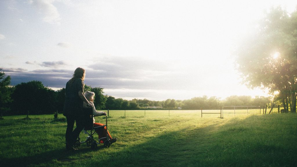 A large study in Sweden found that parents and grandparents of people diagnosed with ADHD were more likely to develop dementia than the parents and grandparents of those without the disorder. (Dominik Lange/Unsplash)