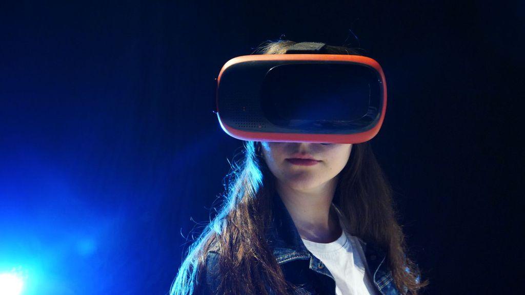 Realidad virtual que te pondrá en el centro del baile